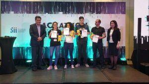 Primera Hackathon Tributaria en Latinoamérica