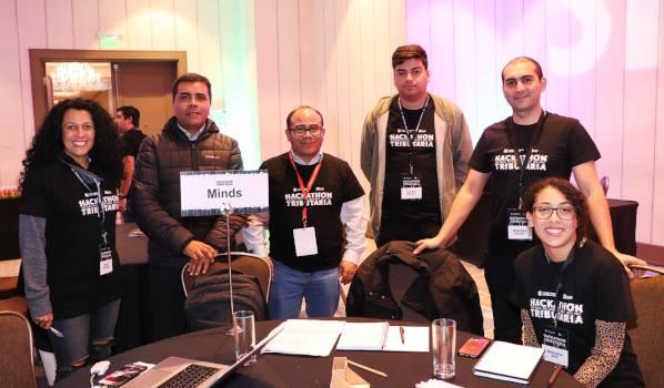 Experiencia Facele en Hackathon Tributaria