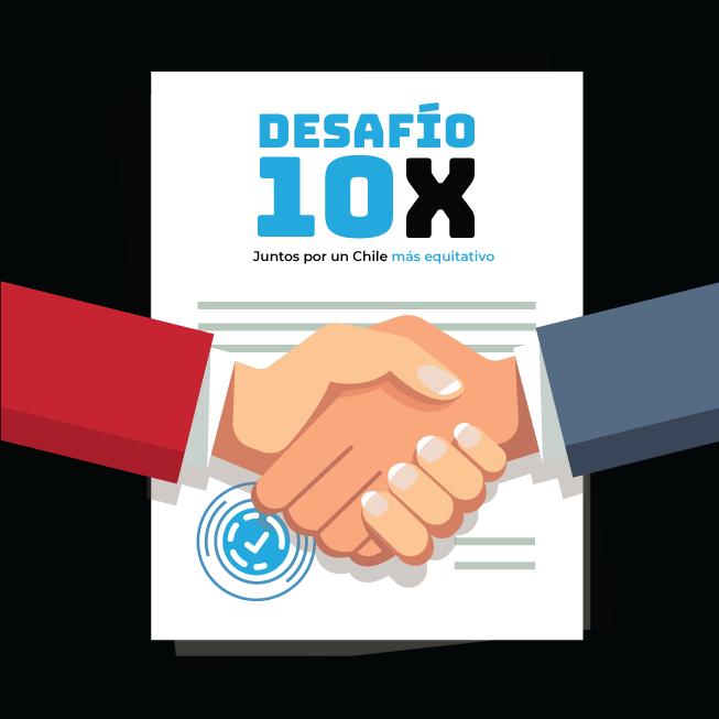 Facele Chile se suma al Desafío 10X